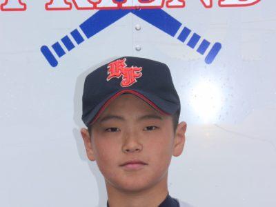 前田 明慶